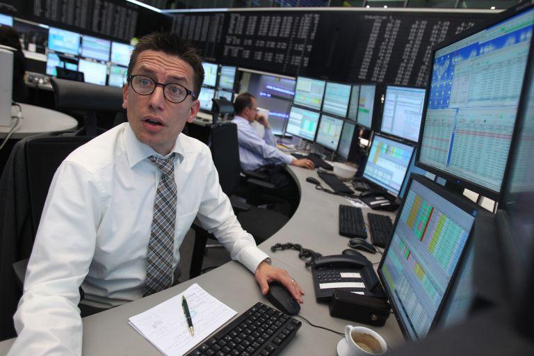 Σε κρίσιμη καμπή βρίσκεται η παγκόσμια οικονομία   tovima.gr
