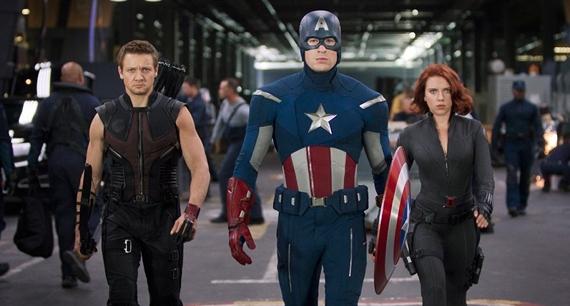 «The Avengers»: ρεκόρ στο box office   tovima.gr