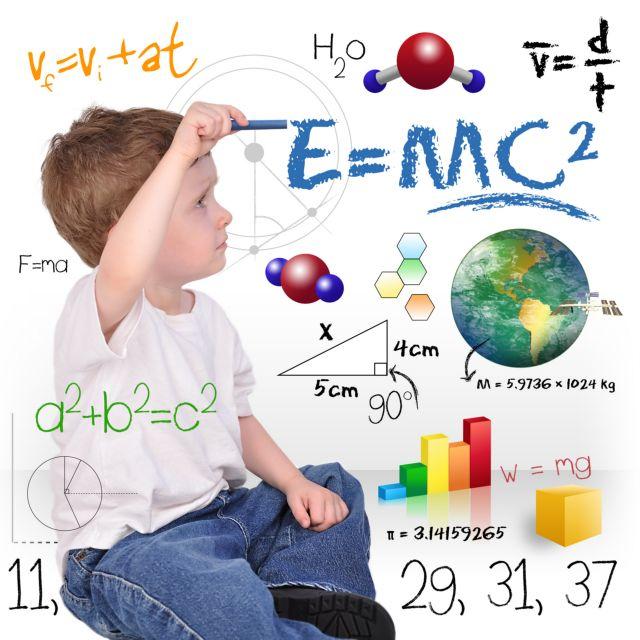 Πώς χάνονται οι μικροί Αϊνστάιν   tovima.gr