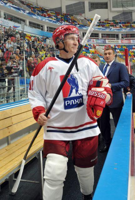 Δύσκολες υποσχέσεις από τον κ. Πούτιν | tovima.gr