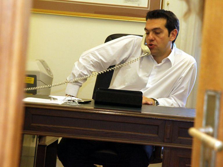 Συνάντηση με τον Ολάντ ζήτησε ο Τσίπρας | tovima.gr