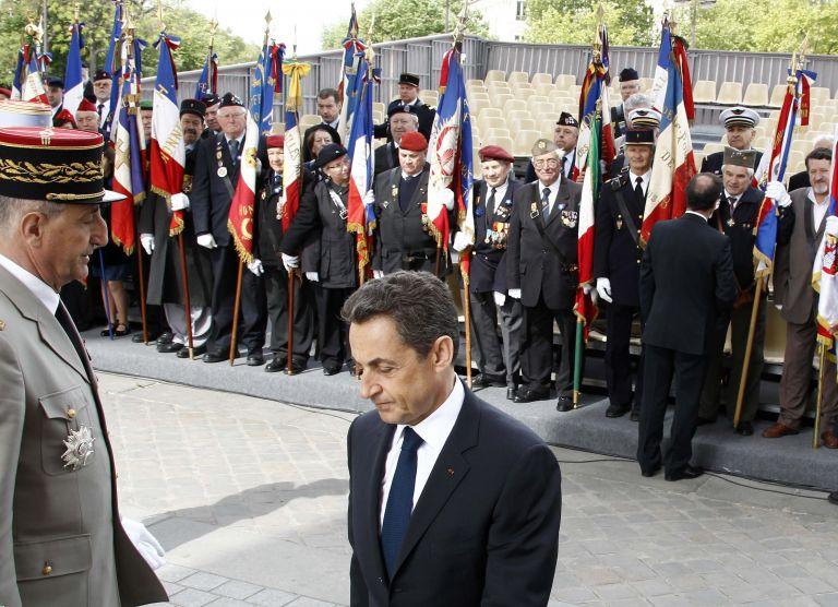 Ο Σαρκοζί θα κοστίζει στους Γάλλους 1,5 εκατ. ευρώ ετησίως ως «τέως» | tovima.gr