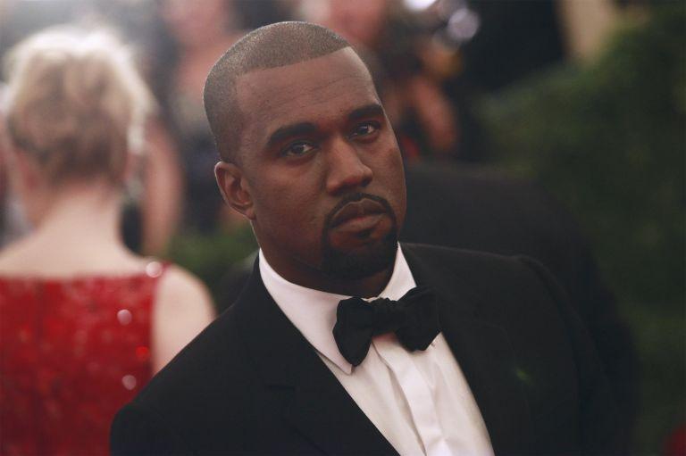 Η πρεμιέρα του Kanye στις Κάννες | tovima.gr