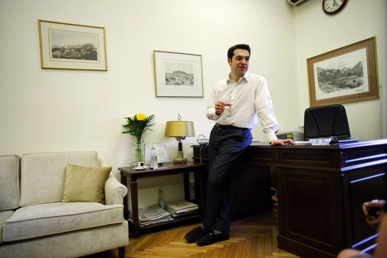 Αλ. Τσίπρας: «Ιστορική στιγμή για την Αριστερά» | tovima.gr
