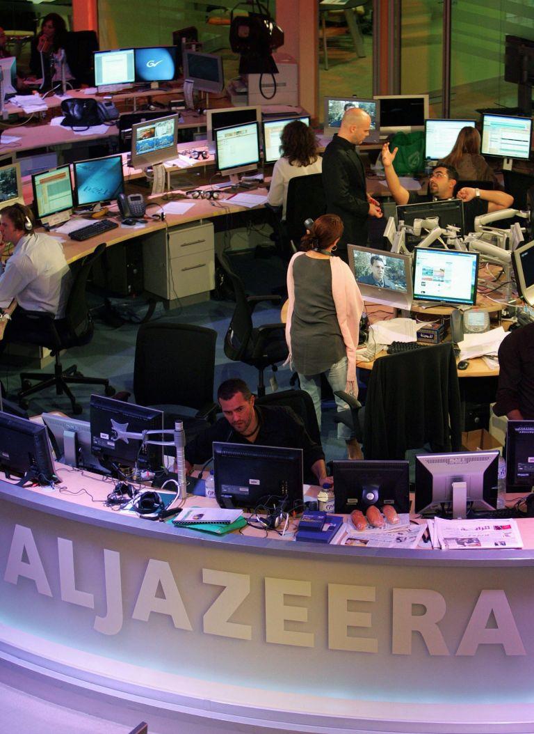 Κίνα: Απελαύνεται ανταποκρίτρια του αλ Τζαζίρα λόγω των ρεπορτάζ της | tovima.gr