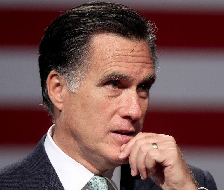 Ρόμνεϊ: Οι ΗΠΑ δεν θα γίνουν Ελλάδα, Ισπανία, Ιταλία ή …Καλιφόρνια | tovima.gr