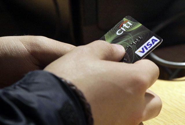 29χρονος πωλούσε κλεμμένα στοιχεία πιστωτικών καρτών | tovima.gr