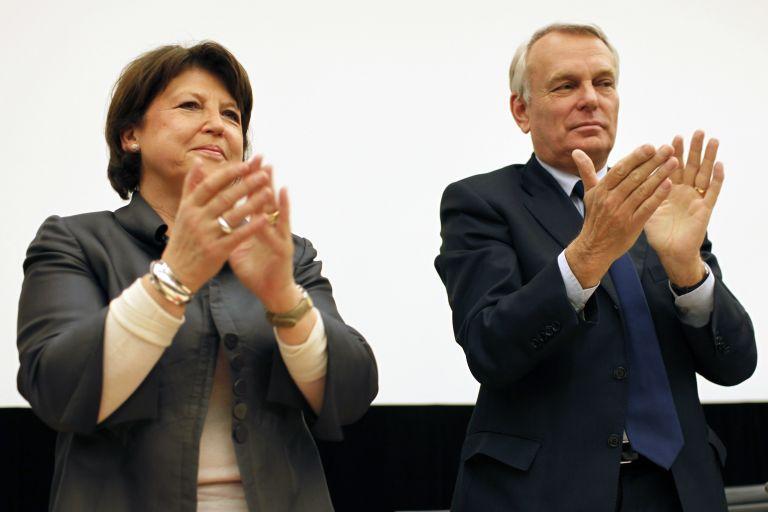 Ο Ζαν-Μαρκ Ερό πιθανότερος πρωθυπουργός της Γαλλίας   tovima.gr