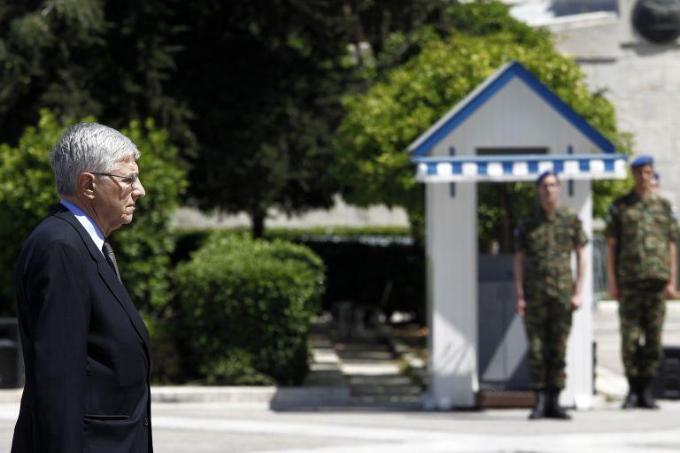 Τ. Γιαννίτσης: Δεν θέλω να είμαι μέρος της πορείας που έχει πάρει ο τόπος | tovima.gr