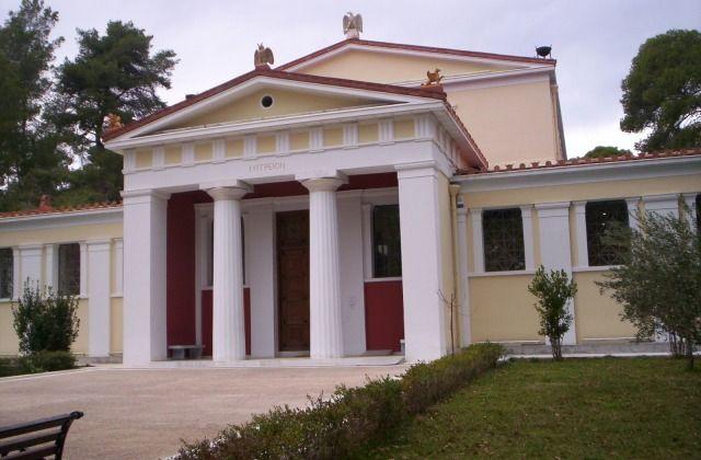 Ανοιξε το μουσείο της Ολυμπίας μετά τη ληστεία | tovima.gr