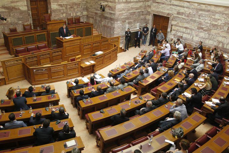 Ευ.Βενιζέλος: «Συνεργαζόμαστε αλλά δεν ταυτιζόμαστε με ΝΔ» | tovima.gr