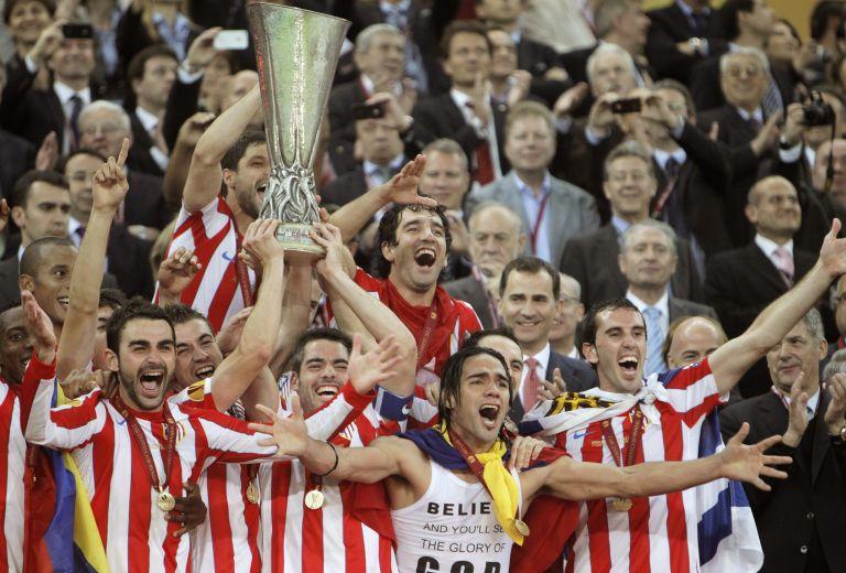 Γιουρόπα Λιγκ: Η Ατλέτικο Μαδρίτης σάρωσε την Μπιλμπάο   tovima.gr