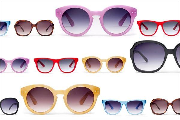 H Madewell βγάζει γυαλιά ηλίου   tovima.gr