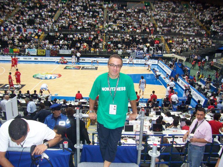 O άνθρωπος των Final Four | tovima.gr