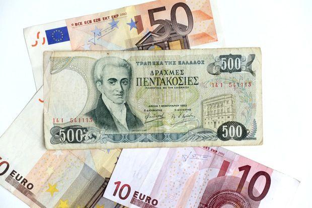 Το εφιαλτικό σενάριο: Πέντε βήματα για την έξοδο από το ευρώ | tovima.gr