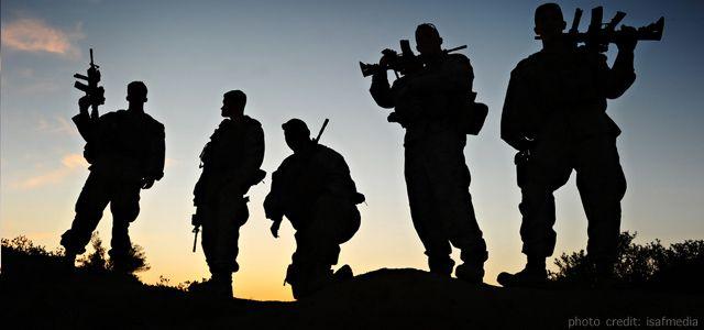 Μαθήματα μισαλλοδοξίας στον αμερικανικό στρατό | tovima.gr