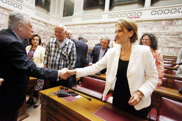 Ο Κουβέλης κατηγορεί τον Τσίπρα και ετοιμάζεται για εκλογές | tovima.gr