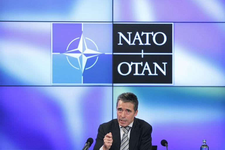 Η ένταξη των Σκοπίων δεν θα συζητηθεί στη σύνοδο του ΝΑΤΟ | tovima.gr