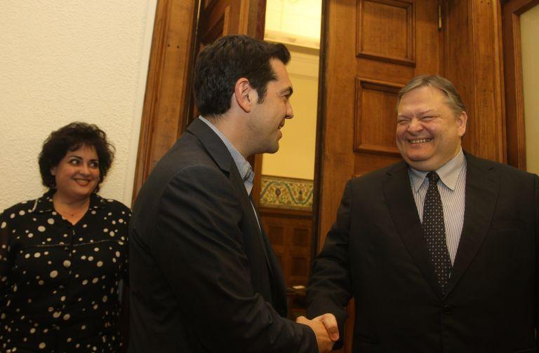 Χωρίς αποτέλεσμα και η δεύτερη συνάντηση Βενιζέλου – Τσίπρα για σχηματισμό κυβέρνησης | tovima.gr
