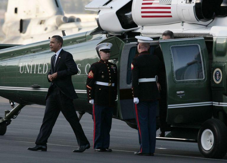 Ομπάμα: Η ΕΕ έπρεπε να υιοθετήσει το παράδειγμα των ΗΠΑ στην οικονομία | tovima.gr