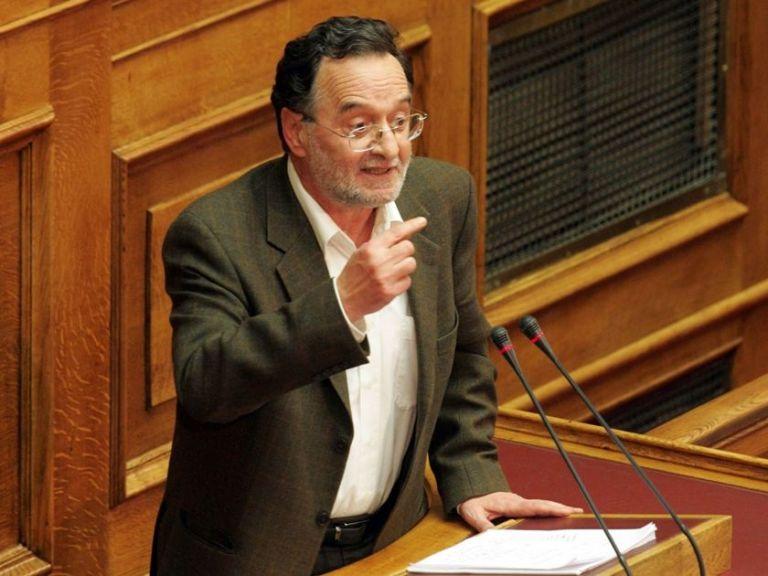 Π. Λαφαζάνης: «Θα ακυρώσουμε το μνημόνιο με νομοθετική ρύθμιση» | tovima.gr