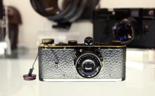 Η Leica έγινε 100 ετών | tovima.gr