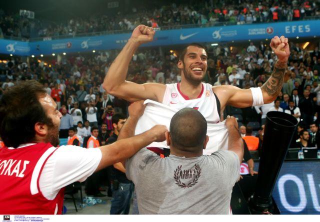 Γιώργος Πρίντεζης: Ο πρωταθλητισμός δεν επιτρέπει διαλείμματα | tovima.gr