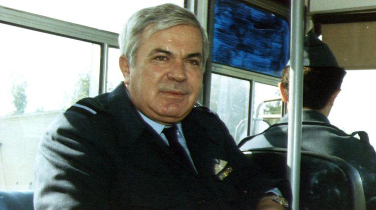 Απεβίωσε ο πτέραρχος Ηλίας Ψωμάς | tovima.gr