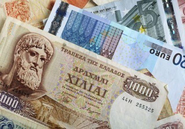 Τα πέντε βήματα ενός σεναρίου της «Ελλάδας χωρίς ευρώ» | tovima.gr