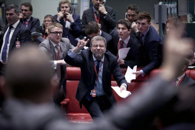 Μίνι εκλογικός πανικός στις διεθνείς αγορές   tovima.gr
