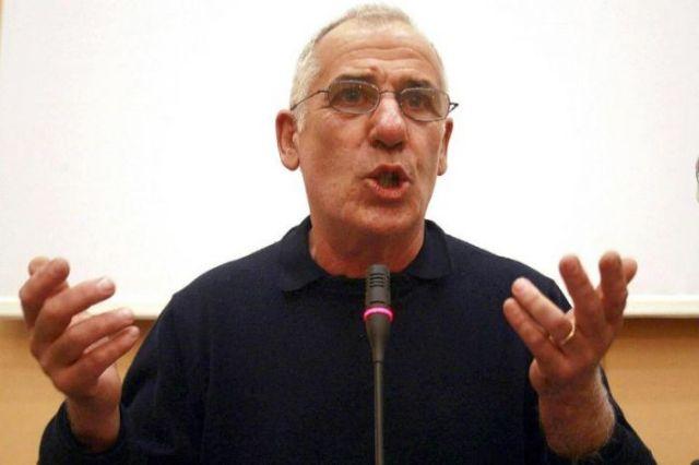 Ρενάτο Κούρτσιο: Εκτός πραγματικότητας η πολιτική βία των ιταλών αναρχικών | tovima.gr