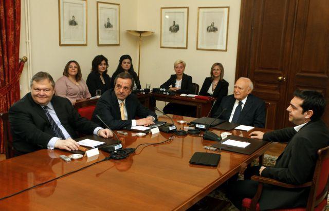 Οι γυναίκες πίσω από τις 50.000 λέξεις των αρχηγών | tovima.gr