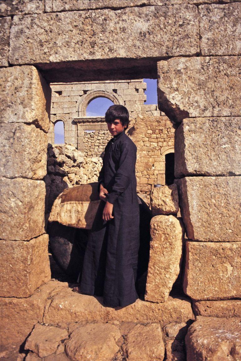 Οι Αραβες της Μεσογείου μέσα από την ταξιδιωτική φωτογραφία | tovima.gr