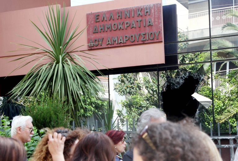 Υψηλοί φορολογικοί συντελεστές στην Ελλάδα, αλλά χωρίς έσοδα   tovima.gr