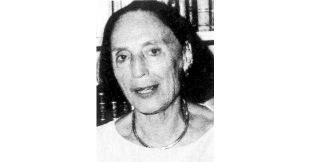 Πέθανε η ιστορικός Αικατερίνη Κουμαριανού   tovima.gr