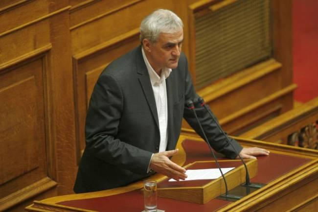 Οδ. Βουδούρης: «Μάλλον δικαιώνομαι που ήμουν αντίθετος στη στήριξη κυβέρνησης Σαμαρά» | tovima.gr