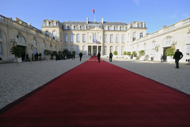 Συνάντηση Μακρόν-Ομπάμα το Σάββατο στο Παρίσι | tovima.gr