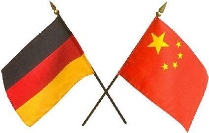 Η Γερμανία οικοδομεί μία νέα ειδική οικονομική σχέση με την Κίνα   tovima.gr