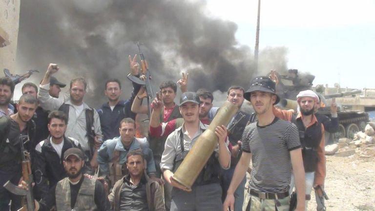 Συρία: Τουλάχιστον 43 νεκροί από τα πυρά του στρατού | tovima.gr