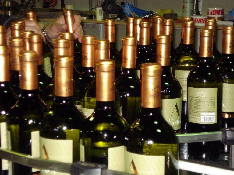 Ε.Ε: Σε έκτακτη σύνοδο θα συζητηθεί το κινέζικο αντιντάμπινγκ στα κρασιά | tovima.gr