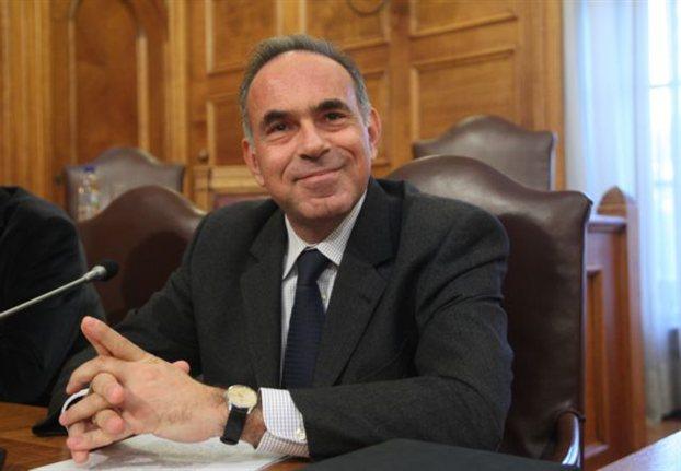 Κ. Αρβανιτόπουλος: «Τη Δευτέρα όλοι θα είναι στις θέσεις τους» | tovima.gr