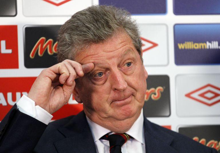 Χωρίς Φέρντιναντ η εθνική Αγγλίας στο Euro 2012 | tovima.gr