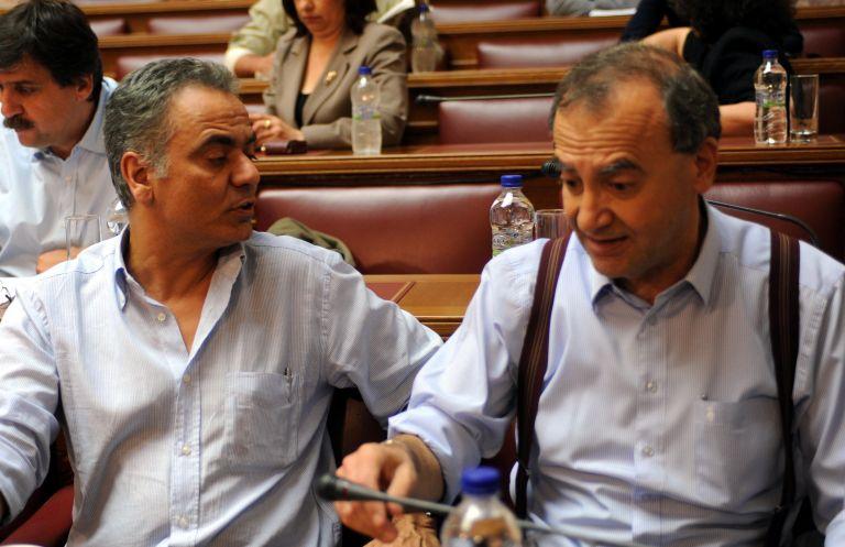 Δ. Στρατούλης: «Κάνουμε μαχητική, όχι «ελεγχόμενη» αντιπολίτευση» | tovima.gr