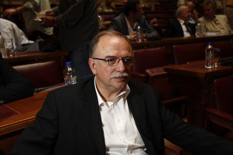 Παπαδημούλης: Η ηγεσία της ΕΕ συνομιλεί με όσους θεωρεί βολικούς   tovima.gr