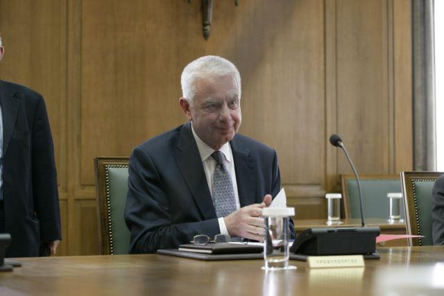 «Το θέμα του δημοψηφίσματος εξαντλήθηκε»   tovima.gr