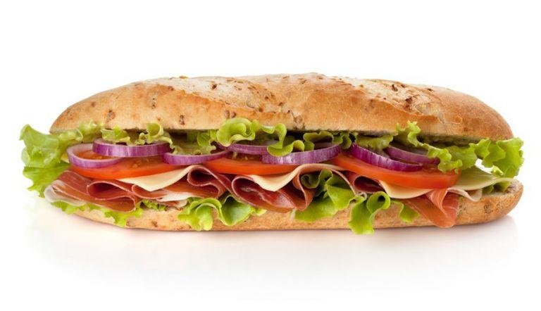 Χρόνια πολλά Σάντουιτς! | tovima.gr
