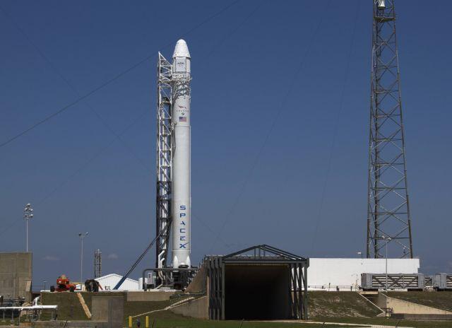 SpaceX: Αντίστροφη μέτρηση για την πρώτη εκτόξευση ανακυκλωμένου πυραύλου | tovima.gr