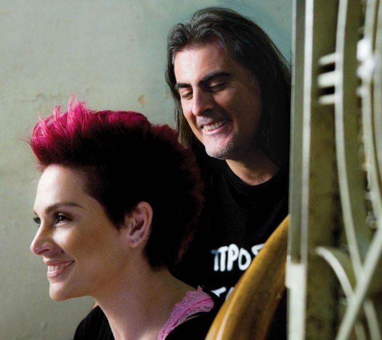 Ο Βήμα fm χορηγός επικοινωνίας στην συναυλία Φίλιππος Πλιάτσικας – Ελεωνόρα Ζουγανέλη | tovima.gr