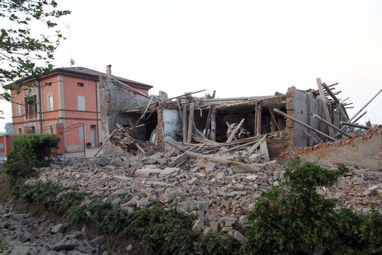 Βουλγαρία: Ισχυρός σεισμός τρομοκράτησε τη Σόφια και το Πέρνικ | tovima.gr