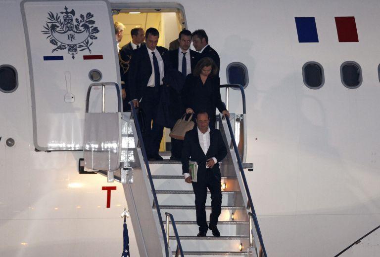 Αφγανιστάν: Ο Ολάντ έφτασε την Παρασκευή στην Καμπούλ | tovima.gr
